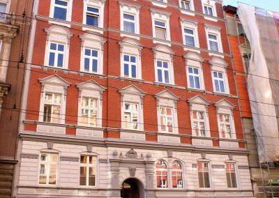 Wspólnota Mieszkaniowa ul. Chrobrego 20 we Wrocławiu