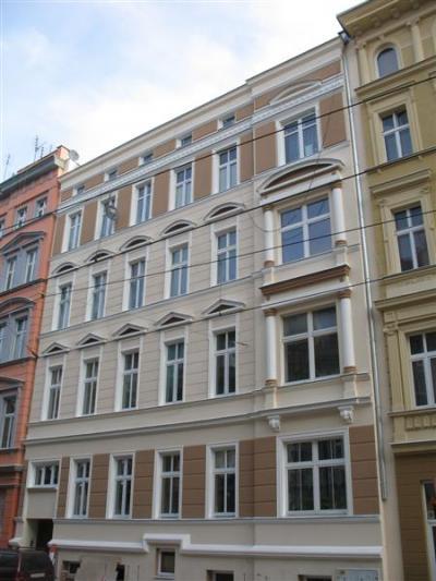 Wspólnota Mieszkaniowa przy ul. B. Chrobrego 15 we Wrocławiu