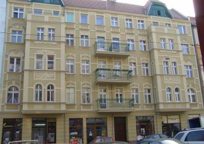 Wspólnota Mieszkaniowa ul. Jedności Narodowej 63/65 we Wrocławiu