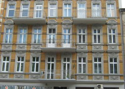 Wspólnota Mieszkaniowa przy ul. Jedności Narodowej 103 we Wrocławiu