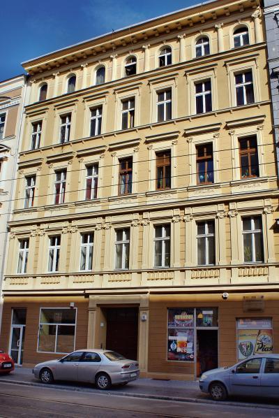 Wspólnota Mieszkaniowa ul. Chrobrego 13 we Wrocławiu