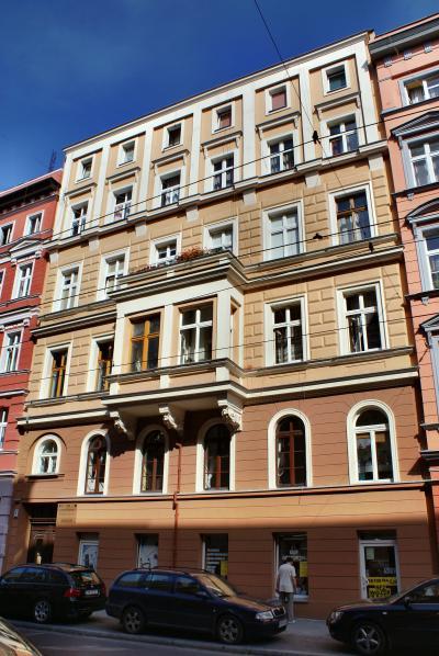 Wspólnota Mieszkaniowa ul. Chrobrego 19 we Wrocławiu