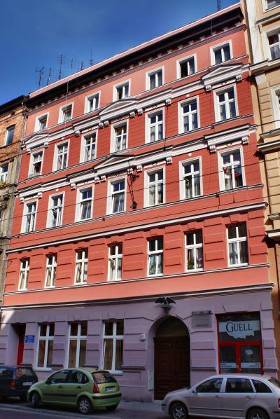 Wspólnota Mieszkaniowa ul. Chrobrego 21 we Wrocławiu