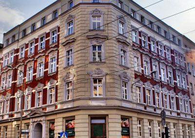 Wspólnota Mieszkaniowa ul. Chrobrego 26 we Wrocławiu