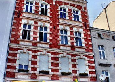 Wspólnota Mieszkaniowa ul. Jedności Narodowej 46 we Wroclawiu