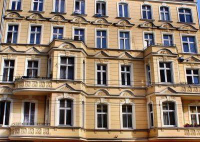 Wspólnota Mieszkaniowa przy ul. Jedności Narodowej 95 we Wrocławiu