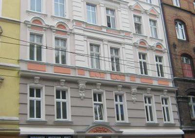 Wspólnota Mieszkaniowa ul. Poniatowskiego 1A we Wrocławiu