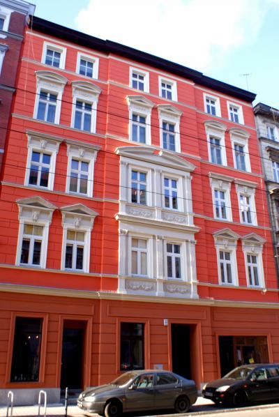 Wspólnota Mieszkaniowa ul. Chrobrego 22 we Wrocławiu