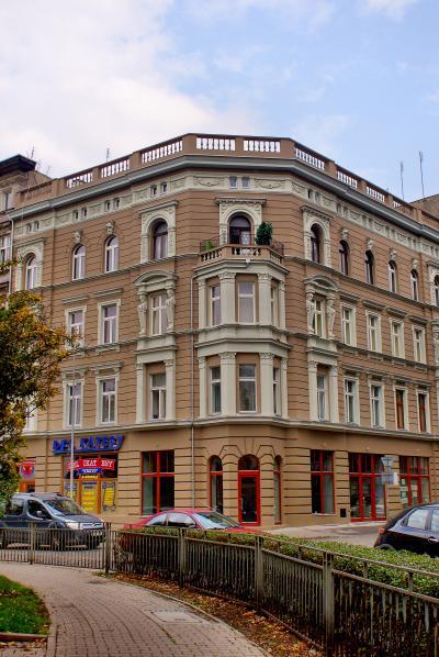 Wspólnota Mieszkaniowa ul. Probusa 11 we Wrocławiu