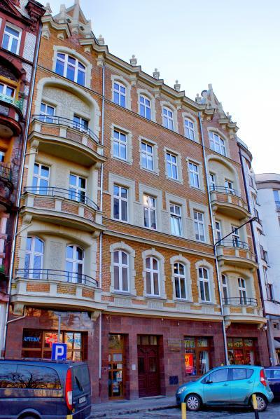Wspólnota Mieszkaniowa ul. Św. Wincentego 39 we Wrocławiu