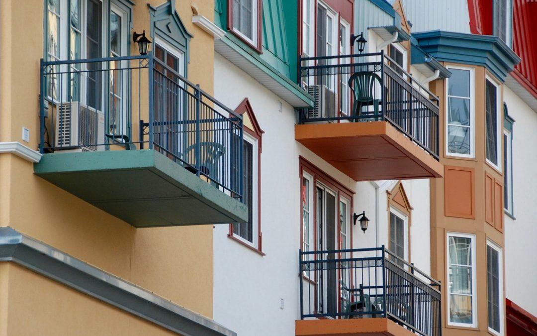 WM al. Hallera 23a – remont 2 balkonów (SKŁADANIE OFERT DROGĄ MAILOWĄ)