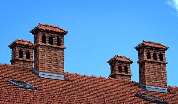 WM ul. Łódzka 27 – remont dachu i świetlika