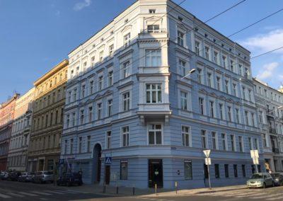 Wspólnota Mieszkaniowa przy ul. Bolesława Chrobrego 11 we Wrocławiu