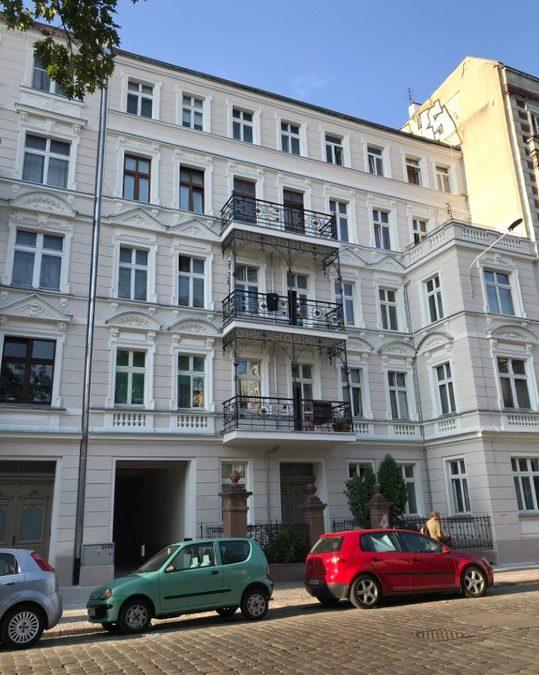 Wspólnota Mieszkaniowa przy ul. Kazimierza Jagiellończyka 26 we Wrocławiu