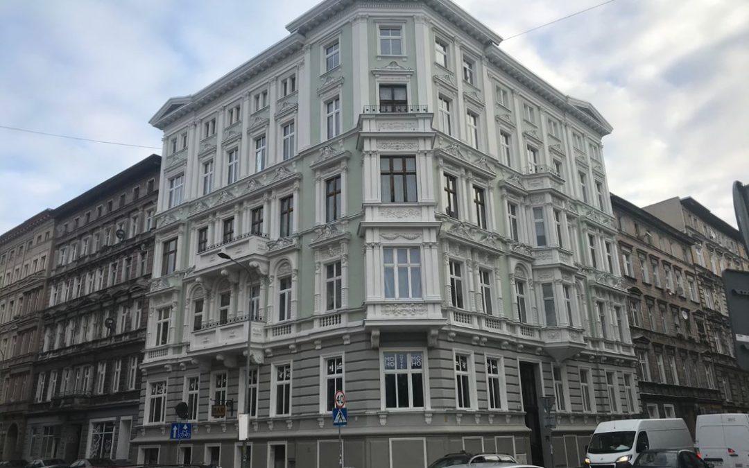Wspólnota Mieszkaniowa przy ul. Henryka Pobożnego 25 we Wrocławiu