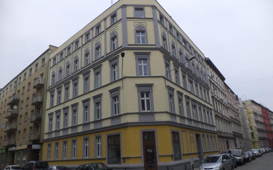 Wspólnota Mieszkaniowa przy ul. Jagiellończyka 2 we Wrocławiu