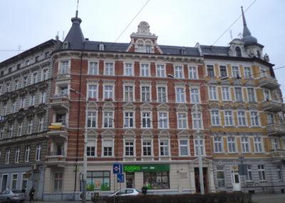 Wspólnota Mieszkaniowa przy ul. Powstańców Wielkopolskich 7 we Wrocławiu