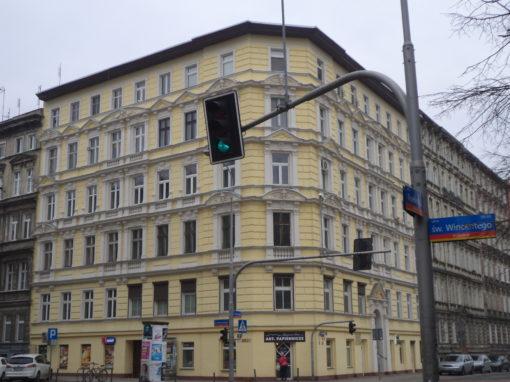 Wspólnota Mieszkaniowa przy ul. Trzebnickiej 28 we Wrocławiu